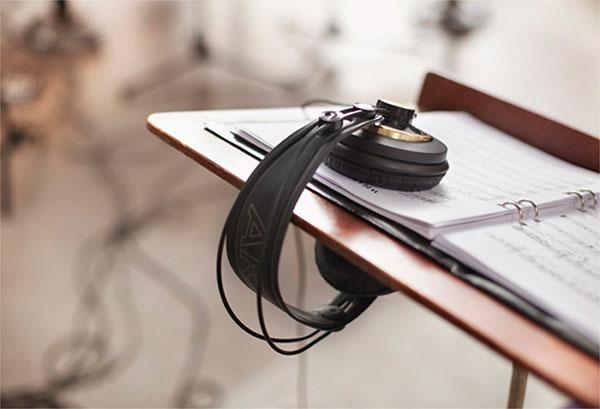 audio recording studio jacksonville orange park fl